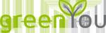Logo GreenYou smarte Indoor Gardening Lösungen